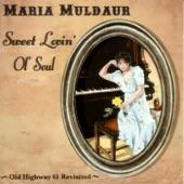 Maria Muldaur - Take a Stand