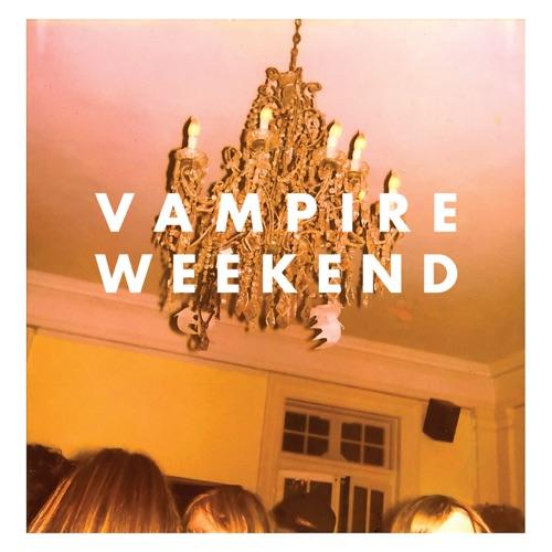 Vampire Weekend - Arrows - Single
