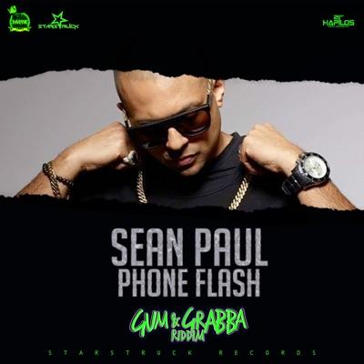 Phone Flash - Single - Sean Paul