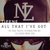 All That I've Got (feat. Fortafy, Kaleb Hill, Koma, Sid Diamond, Juse1, Wox, Genocide, Mareko & Scribe) - Single, Tipene