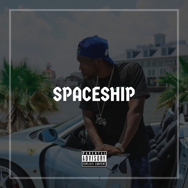 Spaceship (feat. T.Y.) - Single