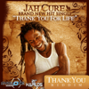 Jah Cure - Thank You for Life artwork
