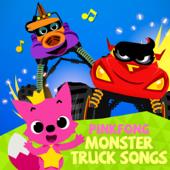 Monster Truck Songs - EP