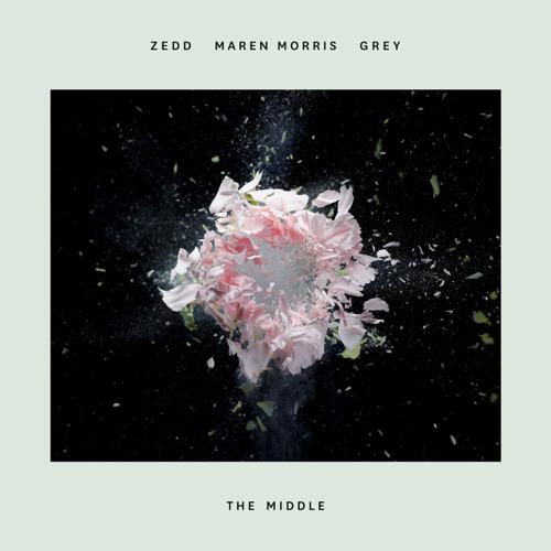 The Middle - Zedd, Maren Morris & Grey