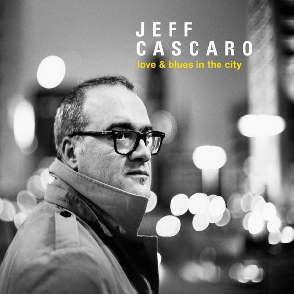 Jeff Cascaro - Stormy Monday Blues