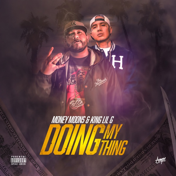 Doing My Thing - Single