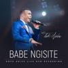 Takie Ndou - Babe Ngisite / Ngiyabonga artwork