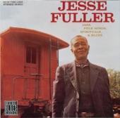 Jazz, Folk Songs, Spirituals, & Blues