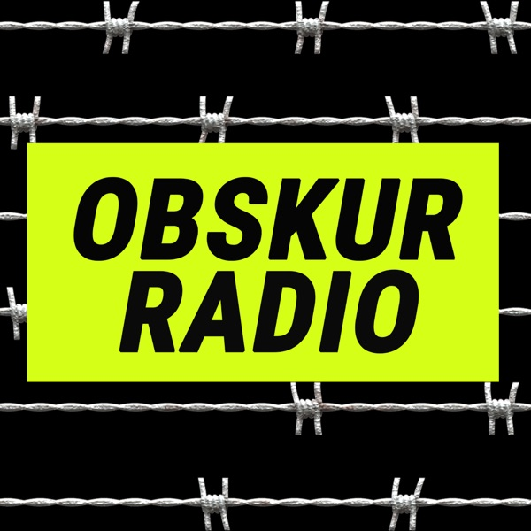 OBSKUR RADIO