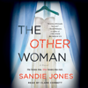 Sandie Jones - The Other Woman  artwork