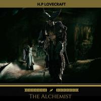 H. P. Lovecraft - The Alchemist artwork