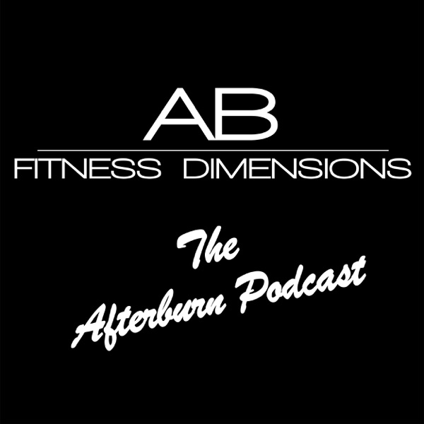 TheAfterburn Podcast