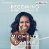 Michelle Obama - BECOMING: Meine Geschichte  artwork