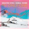 Sebastián Yatra & Isabela Moner - My Only One (No Hay Nadie Más)  arte