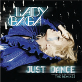 Just Dance (Remixes) - EP [feat. Colby O'Donis]