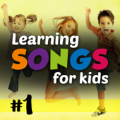 Learning Songs for Kids #1 - EP