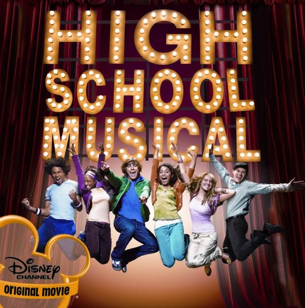 Various Artists - High School Musical album wiki, reviews