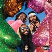 Flatbush Zombies - Reel Girls (feat. Bun B)
