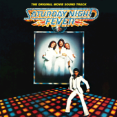 Saturday Night Fever (The Original Movie Soundtrack)-Various Artists