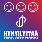 Hymyilyttää (feat. Aito Mäkki)