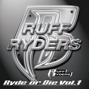 Ruff Ryders - Some X feat. DMX