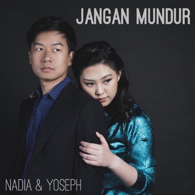 Nadia & Yoseph - Jangan Mundur, Stafaband - Download Lagu Terbaru, Gudang Lagu Mp3 Gratis 2018