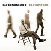 Branford Marsalis Quartet - The Mighty Sword