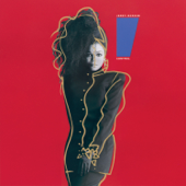 When I Think of You - Janet Jackson