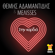 Themis Adamantidis & Melisses Stin Kardia (MAD VMA Version) free listening