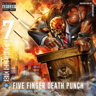 five finger death punch wrong side of heaven mp3