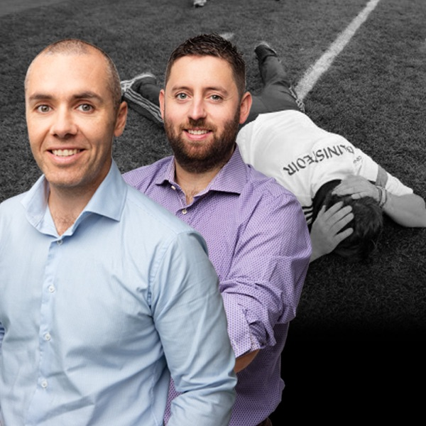 The Off The Ball GAA Podcast