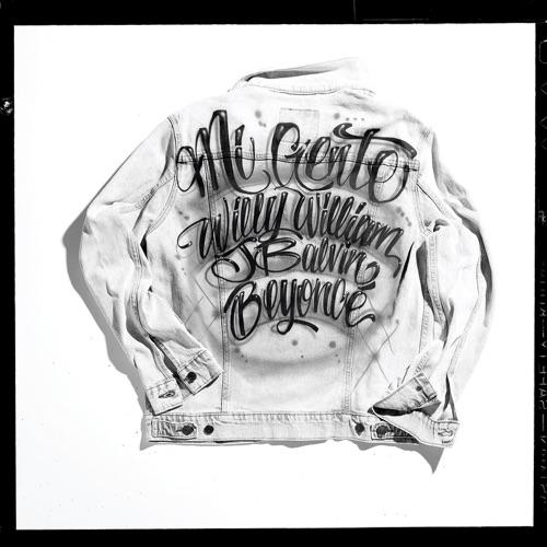J Balvin & Willy William - Mi Gente (feat. Beyoncé)