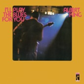 Albert King - I'll Play The Blues For You (Pts 1 & 2)