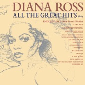 Diana Ross - Endless Love (feat. Lionel Richie)