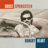 Bruce Springsteen - Hungry Heart - EP  artwork
