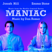 Maniac (Music from the Netflix Limited Series)