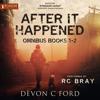 Devon C. Ford - After It Happened: Publisher's Pack, Books 1 & 2 (Unabridged) artwork