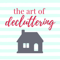 Art of Decluttering