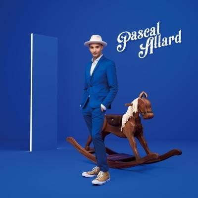Pascal Allard– Pascal Allard