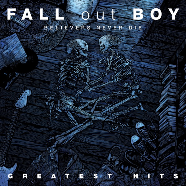 Believers Never Die - Greatest Hits (Deluxe Edition)