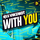 With You (Radio Edit) - Nils van Zandt
