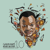 Emazulwini (feat. Nomcebo) - DJ Ganyani