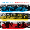 The Police - Synchronicity (Remastered)  artwork