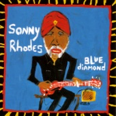 Sonny Rhodes - Blues Is My Religion