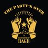 Prophets of Rage - The Party's Over - EP kunstwerk