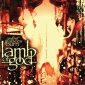 Lamb of God - Boot Scraper