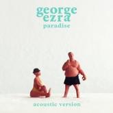 Paradise (Acoustic) - Single