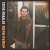 Steve Moakler - Born Ready  artwork