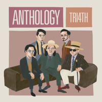TRI4TH - ANTHOLOGY artwork