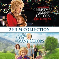 Télécharger Dolly Parton's Coat of Many Colors & Christmas of Many Colors: Circle of Love Episode 102